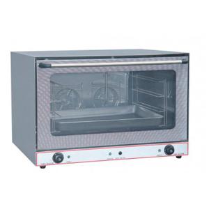 Horno eléctrico panadería de 4 bandejas 60 x 40