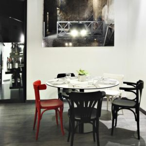 Mobiliario hostelería