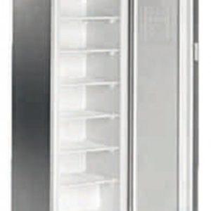 Armario refrigeración/congelación de puerta inoxidable modelo CV350 y MC350. Maquinaria y mobiliario de hostelería