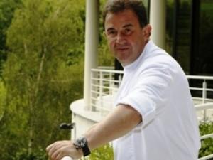 Martín Berasategui abrirá un restaurante en Costa Rica en 2015