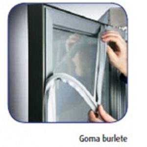 Armario de hostelería con capacidad para bandejas GN 2/1. Maquinaria y mobiliario de hostelería