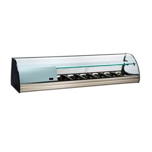 vitrina-6-tapas-refrigerada-2plantas-plata