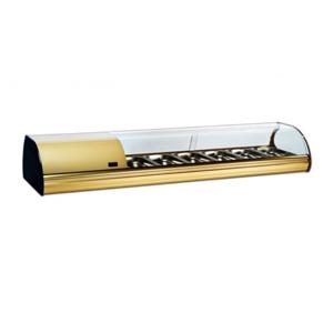 vitrina-6-tapas-refrigerada-oro