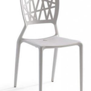 Silla modelo YOKO en color gris. Maquinaria y mobiliario de hostelería