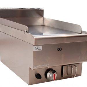 Frytop serie 650 SNACK de ancho 400. Maquinaria y mobiliario de hostelería