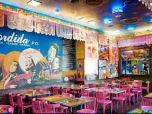 Sabina franquicia su marca de restaurantes mexicanos La Mordida