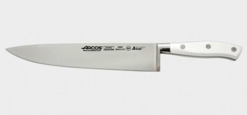 Cuchillo cocinero de 250 milímetros marca ARCOS. Accesorios y maquinaria de hostelería