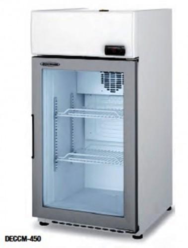 Armario expositor refrigeración sobre-mostrador serie 450. Maquinaria y mobiliario de hostelería