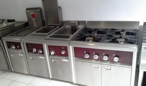 L nea de cocci n charvet segunda mano maquinaria hosteler a for Hosteleria ocasion