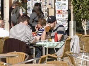 La hostelería y el turismo se reafirman como dinamizadores y sectores claves de la recuperación económica