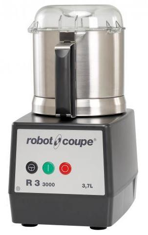 Cutter R3 Robot Coupé