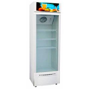 Armario refrigerado puerta cristal para hostelería económico