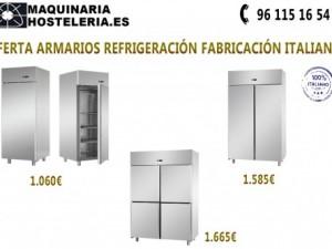OFERTAS ARMARIOS REFRIGERACIÓN