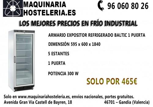 Oferta en frío industrial
