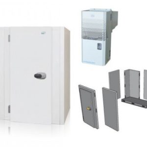 Camara frigorifica para hosteleria en diferentes medidas