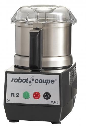 CUTTER PARA HOSTELERIA MODELO R2 ROBOT COUPE