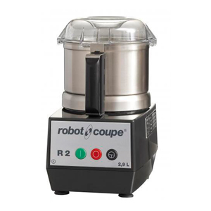 Cutter R2 Robot Coupé