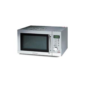 Microondas digital para hostelería