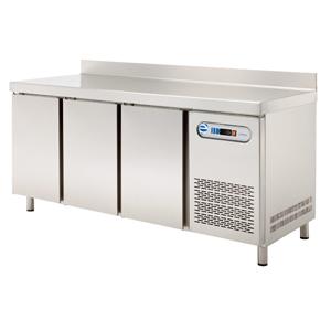 Mesa refrigerada congelados para hostelería. Maquinaria y mobiliario de hostelería