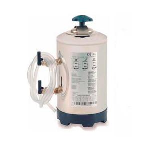 Depuradores-descalcificadores de agua