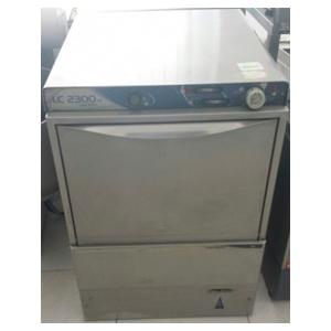 Lavaplatos lb lc2300 tr 2 mano maquinaria hosteler a - Lavavajillas restaurante segunda mano ...