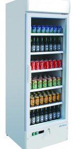 armario expositor refrigerado iluminado-para-hostelería