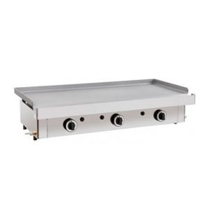Plancha-gas-hostelería-ancho-100-cm