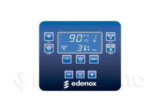 abatidor temperatura 10 GN 2/1