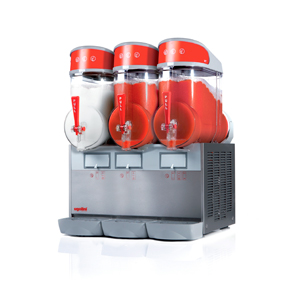 Granizadora-triple-10-litros-ugolini