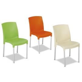 sillas-en-aluminio-y-carcasa-de-poliproleno-romero-m1662 colores
