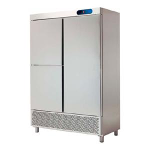 Armario frigorífico profesional 3 puertas para hostelería
