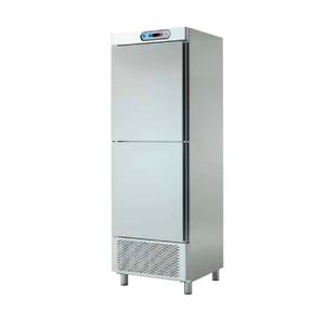 Congelador para hostelería 1 puerta acero inox serie 700
