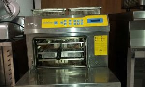 Horno techfood