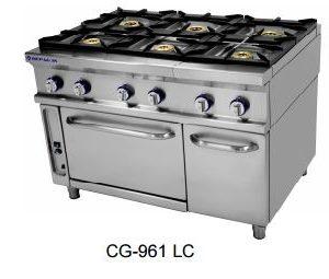 serie 900CG-961 LC