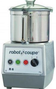 cutter R6 2 velocidades