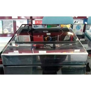 Placa inducción eléctrica para hostelería