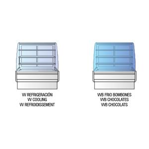 Vitrina-expositora-pastelería-hostelería-modelos