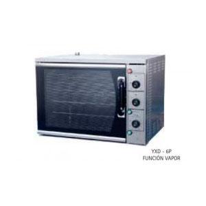 horno-conveccion-funcion-vapor