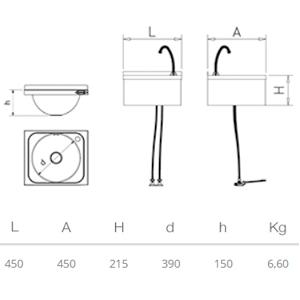 lavamanos-mural-con-doble-pedal-fria-y-caliente-dimensiones