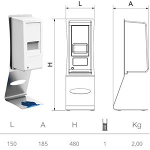 dosificador-gel-hidroalcoholico-ref-064626-dimensiones