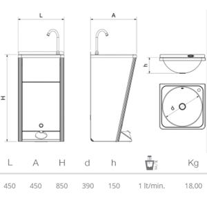 lavamanos-portatil-autonomo-dimensiones