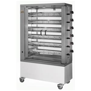 asador-pollos-gas-6-espadas-economico-6EG-EXP-MCM
